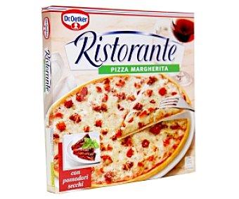 Dr. Oekter Pizza margherita Ristorante 330 Gramos
