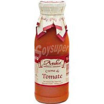 Anko Crema de tomate Botella 490 g