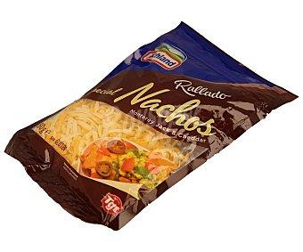 Hochland Queso rallado especial nachos 150 g