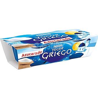 Griego Azucarado 2x120 Nestl¿