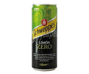 Schweppes Spirit Limón Light Lata de 33cl
