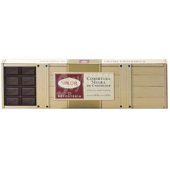VALOR Repostería Chocolate cobertura Tableta 500 g