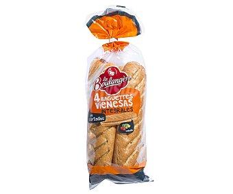La Boulangere Baguette integral vienesa 340 g