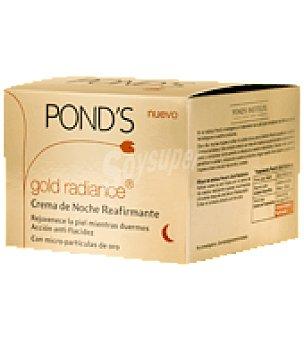 Pond's Crema noche radiance 50 ml
