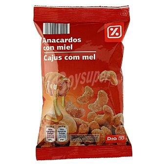 DIA Anacardo frito miel bolsa 125GR Bolsa 125GR