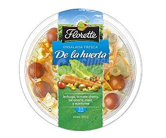 Florette Ensalada fresca de la huerta FLÑORETTE 380 g. 380 g