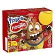 Cuétara Nocilla Flakes 105 g Cuétara