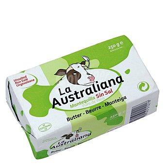 Rodrigonsa Mantequilla la australiana 250 g