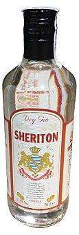 SHERITON Ginebra Botella de 700 cc