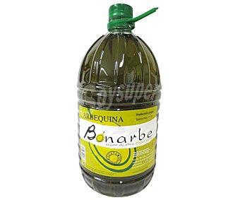 Bonarbe Aceite de oliva virgen extra Garrafa de 5 l