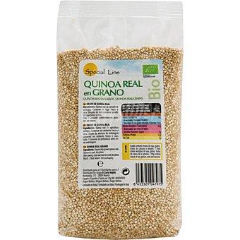 Special Line Bio quinoa real en grano ecologica  envase 500 g