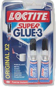 Loctite Super GLUE-3 duo 1 UNI