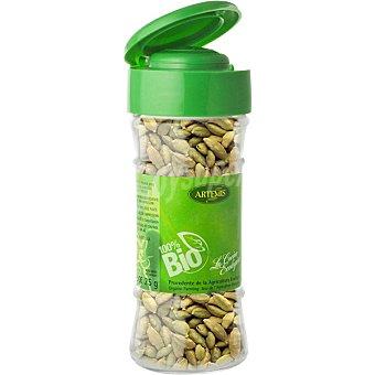 Artemis Bio Cardomomo ecologico 100% Bio Frasco 25 g
