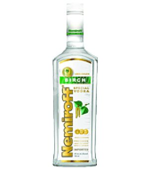Nemiroff Vodka Abedul 700 ml