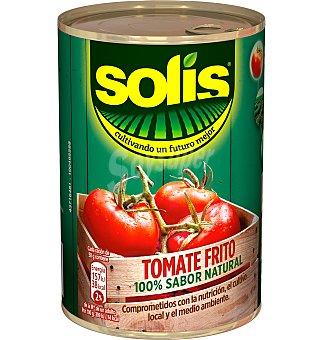 Solís Tomate frito Lata 415 g