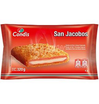 Condis San jacobo 320 G