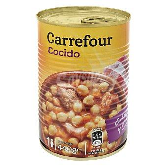 Carrefour Cocido madrileño 440 g