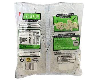 Auchan Coliflor 800 gramos