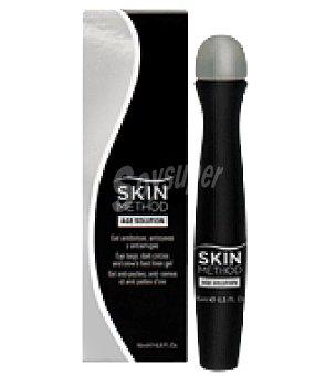 Skin Method Gel bolsas, ojeras age sol 15 ml