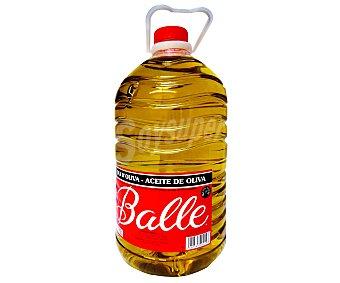 Balle Aceite Oliva Suave 0,4º 5 Litro