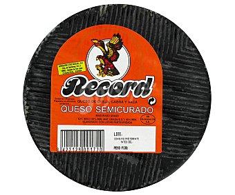 Record Queso Semicurado Mezcla 950 Gramos