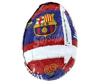 ofistrade Huevos chocolate FC Barcelona 1 Unidad