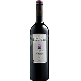 Priorat vino tinto D.O botella 75 cl