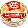 Queso camembert Caja 250 g Coeur de Lion