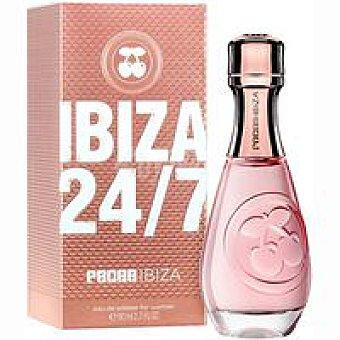 Pachá Eau de toilette para mujer Ibiza 24/7 80 ml