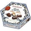 Surtido de chocolates pralinés Estuche 200 g Doña Jimena