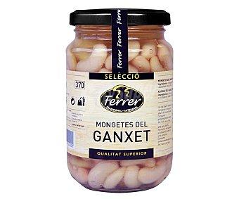 Ferrer Judías del ganxet Lata de 250 g