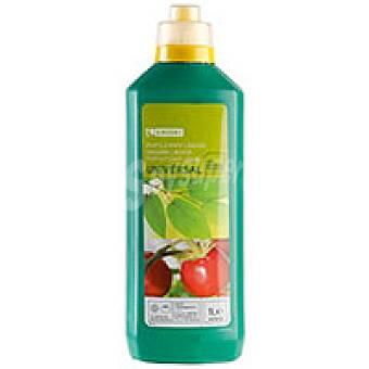 Eroski Fertilizante universal Botella 1 litro