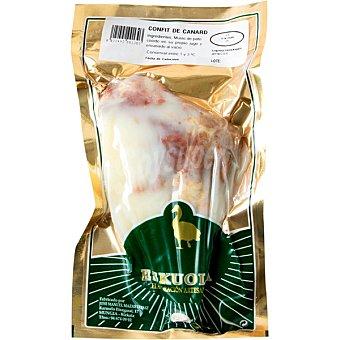Eskuola Confit de pato envase 280 g Envase 280 g