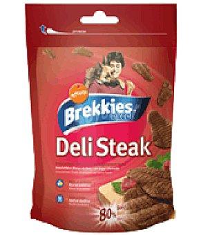 Brekkies Affinity  Brekkies excel delisteack snack 85GR 85 grs