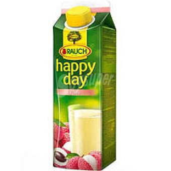 RAUCH HAPPY DAY Zumo de lychee Brik 1 litro