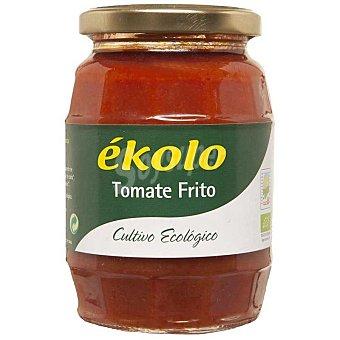 Ékolo Tomate frito ecológico casero Tarro 340 g