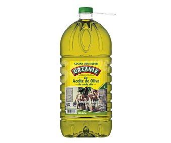 Urzante Aceite de oliva intenso 5 l