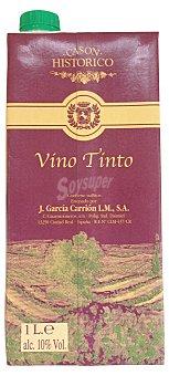 Cason Historico Vino tinto Brick 1 l