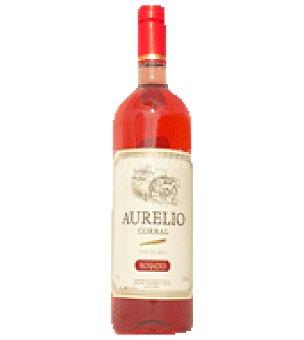 Aurelio Corral Vino cosechero rosado 75 cl