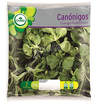 Condis Canonigos 125 GRS