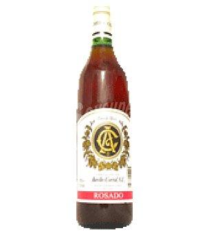 Aurelio Corral Vino rosado 1 l