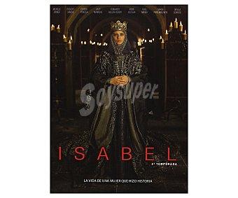 DIVISA Isabel, Temporada 3