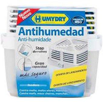 Humydry Ambientador premium Pack 1 unid. + 1 Carga