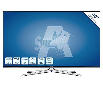 """Samsung Televisión 40"""" UE40EH6200 1 unidad"""