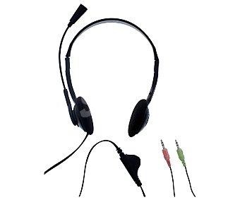 Tnb csmfirst Auriculares PC, t`nb csmfirst, micrófono, conexión Jack 3,5mm