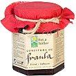 Confitura de fresa Frasco 225 g Fet a Soller