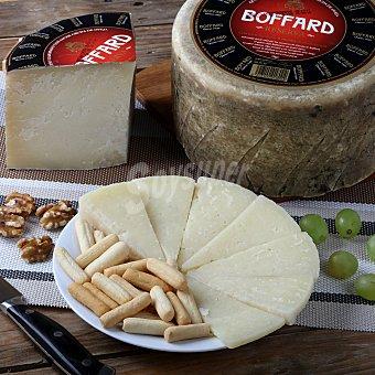 Boffard Queso puro de oveja 1500.0 g.