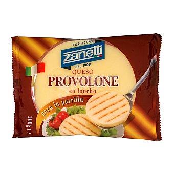 Zanetti Queso provolone (parrilla) 200 g
