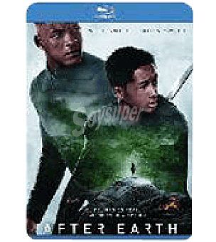 After Earth BR