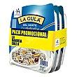 Pack familiar 6 raciones Bandeja 600 g La Gula Del Norte
